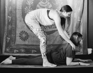 Private Yoga Classes Copenhagen/Gentofte