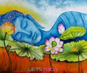 Yoga Nidra Workshop Lets Yoga